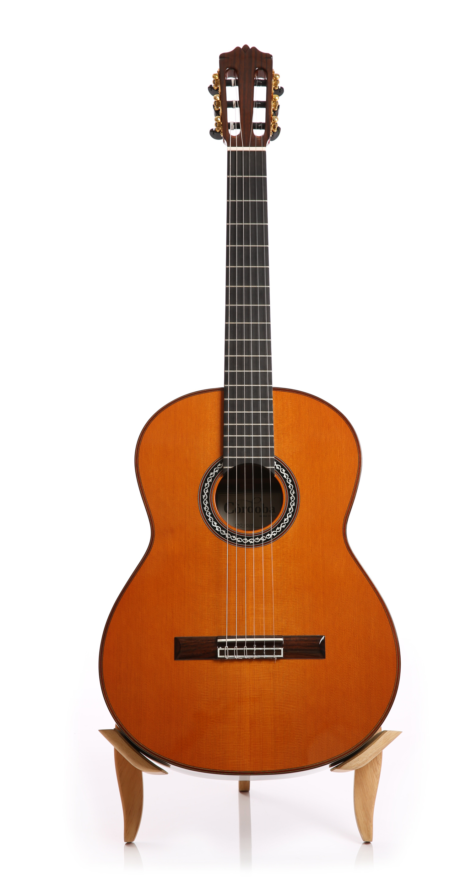 Cordoba C10 CD/IN Nylon String Guitar