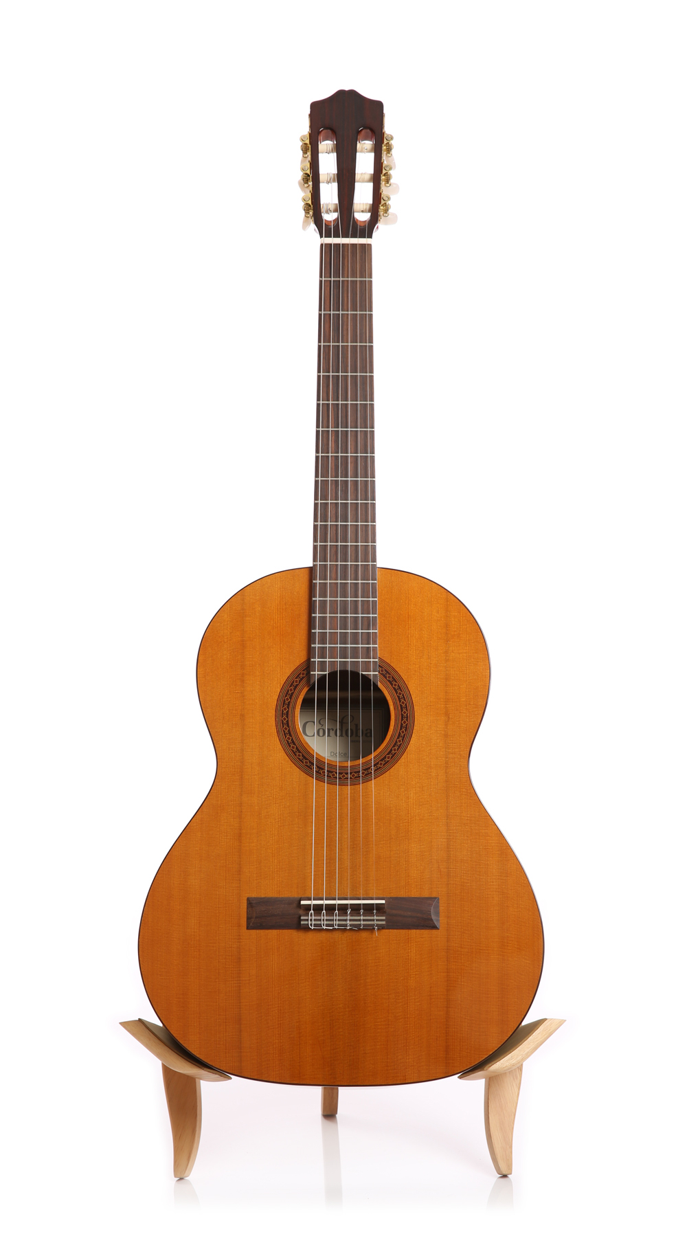 Cordoba Dolce nylon string guitar 7/8 for easier playability