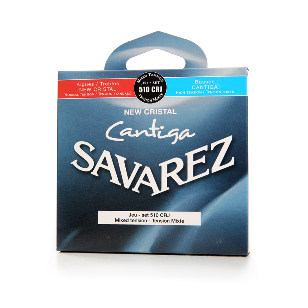 Savarez guitar strings 510 CRJ mixed tension