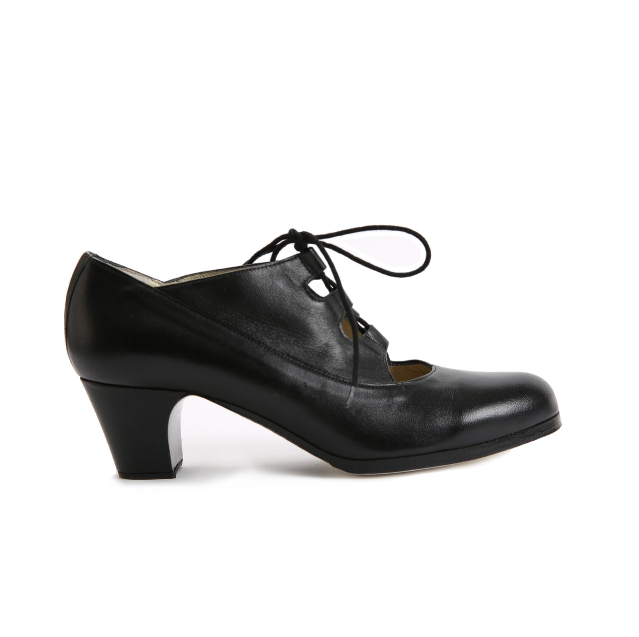 Flamenco dance Shoe Antiguo Black