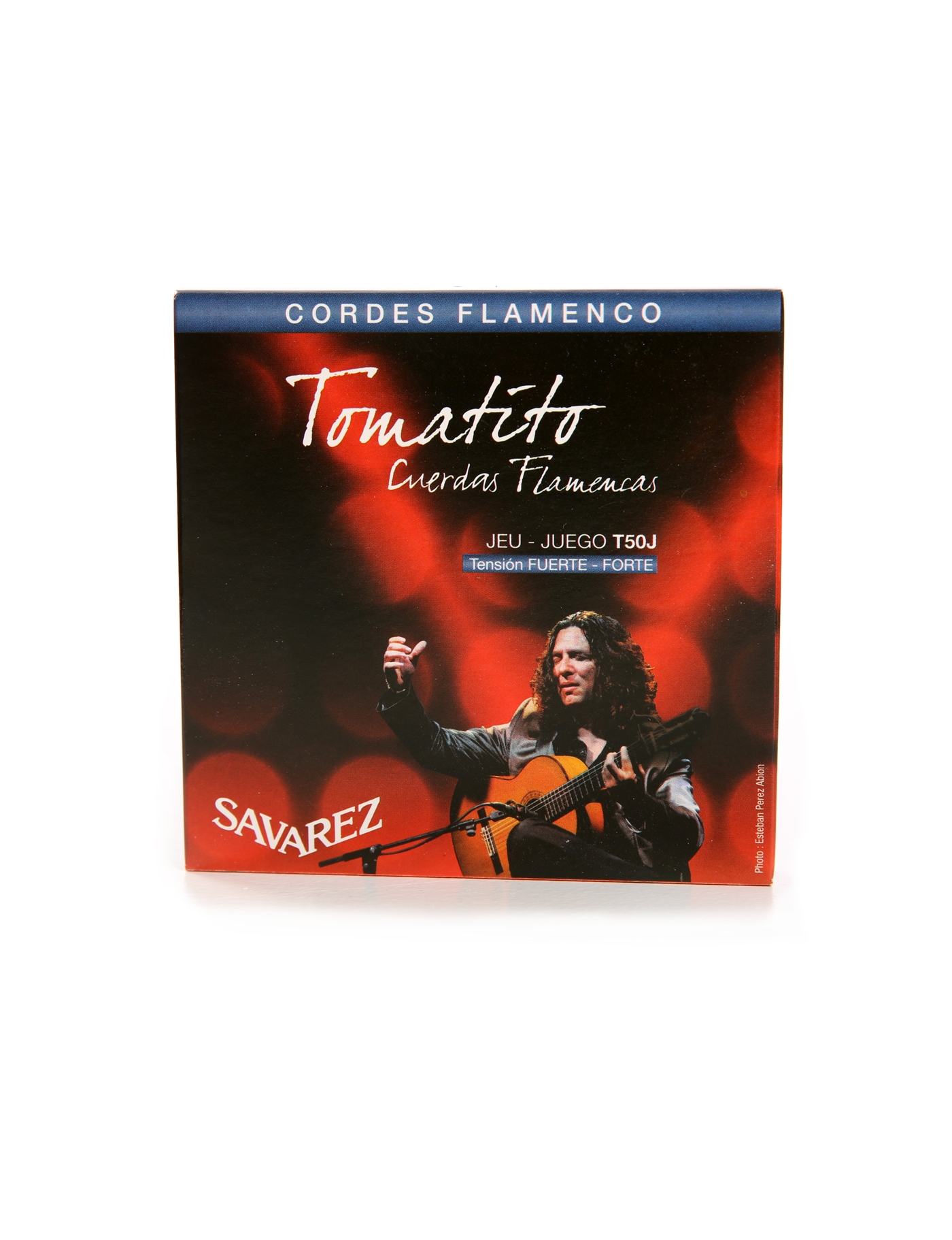 flamenco guitar strings tomatito hard tension t50j strings la sonanta flamenco. Black Bedroom Furniture Sets. Home Design Ideas