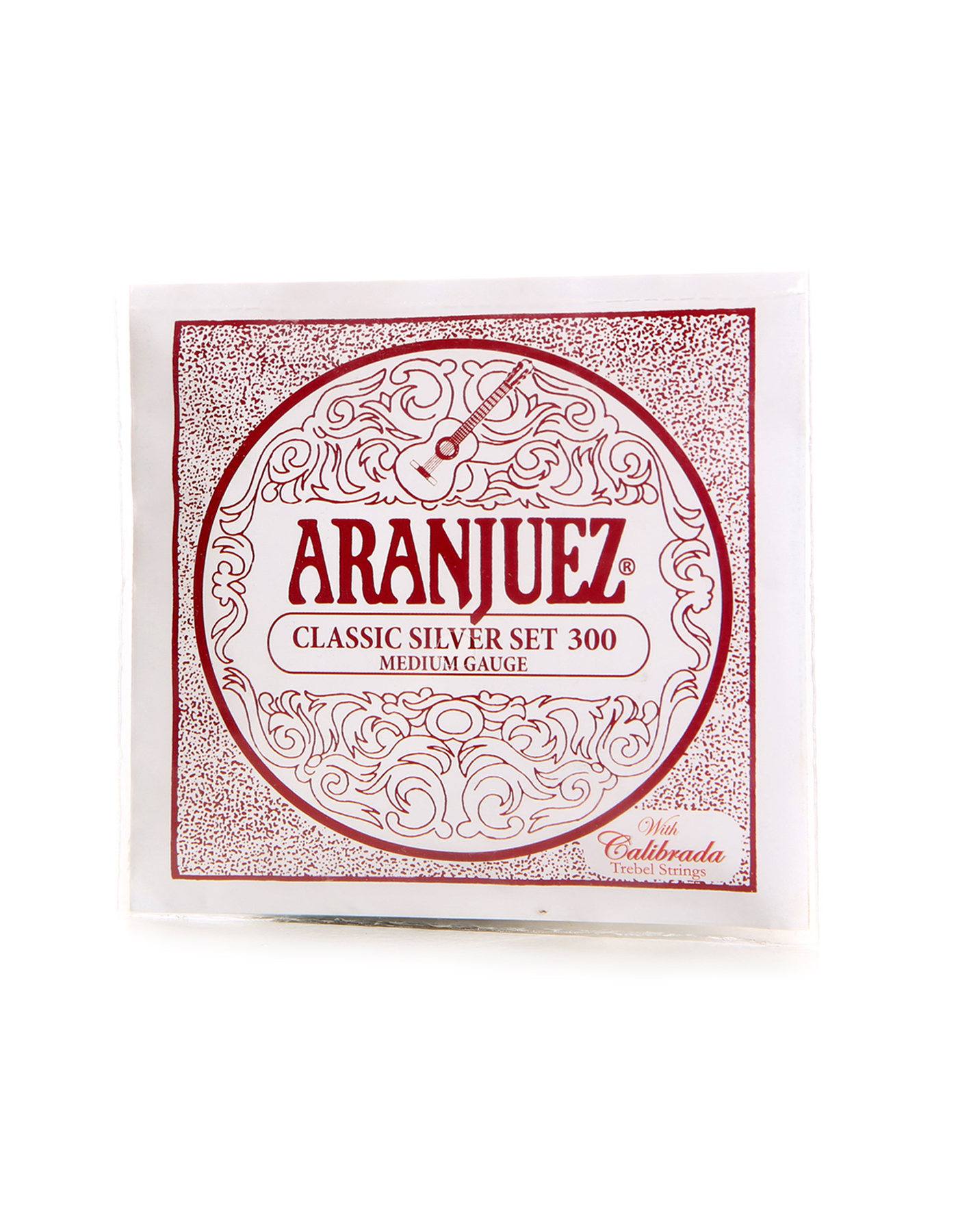 Aranjuez guitar strings medium tension