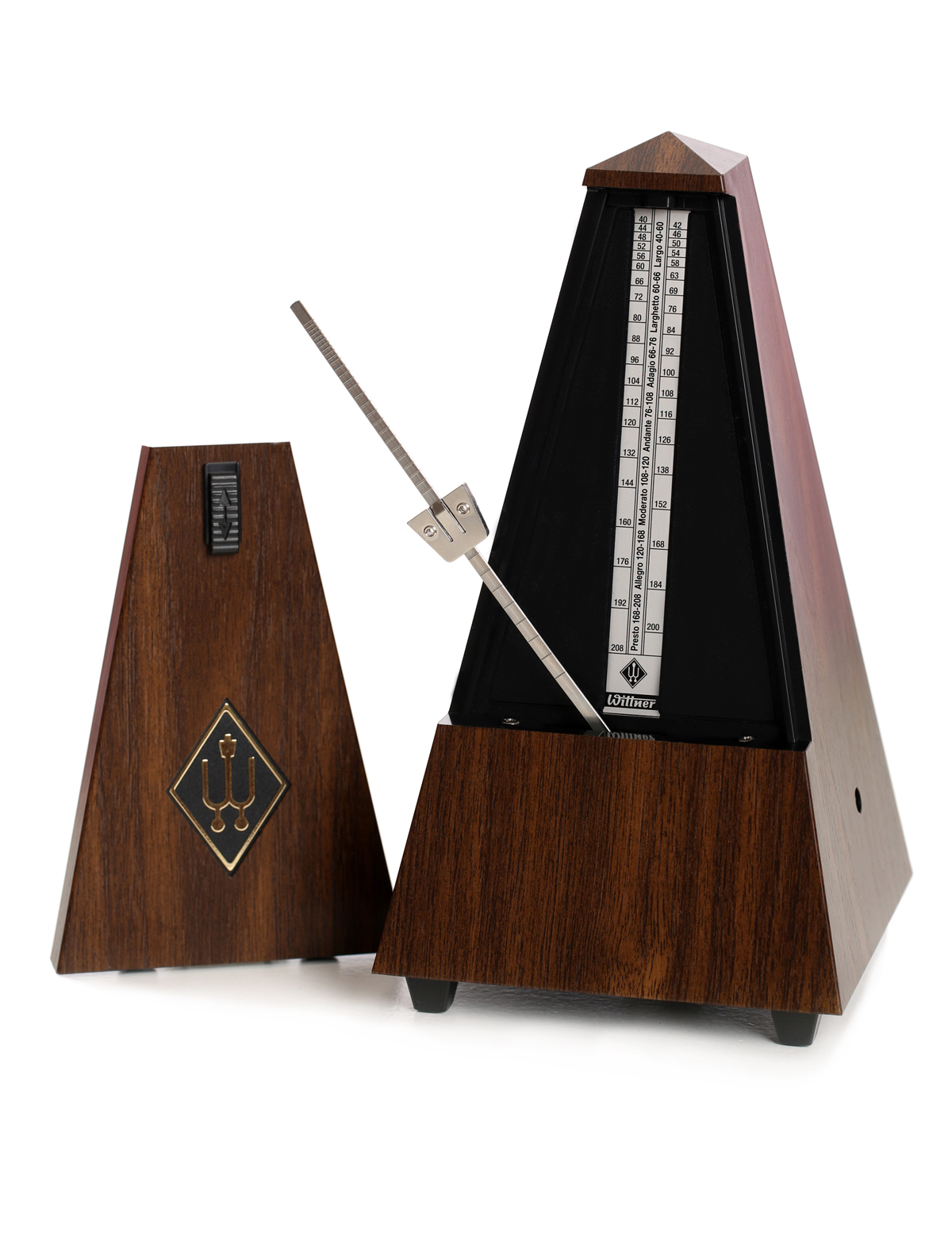 Mechanical metronome Maelzel