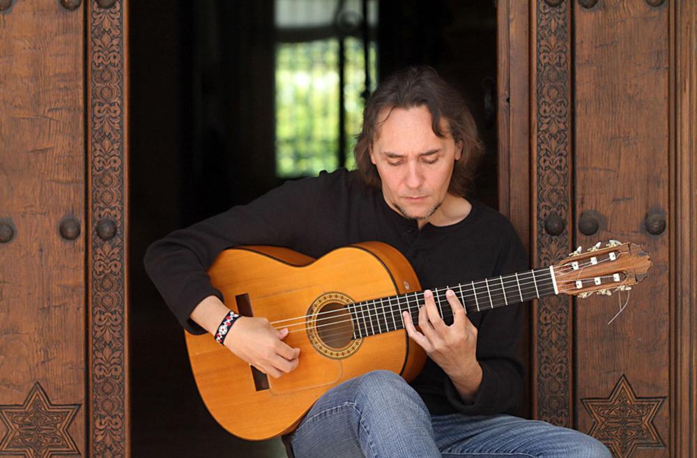 Vicente Amigo 6 CD DVD › CD › La Sonanta - Flamenco
