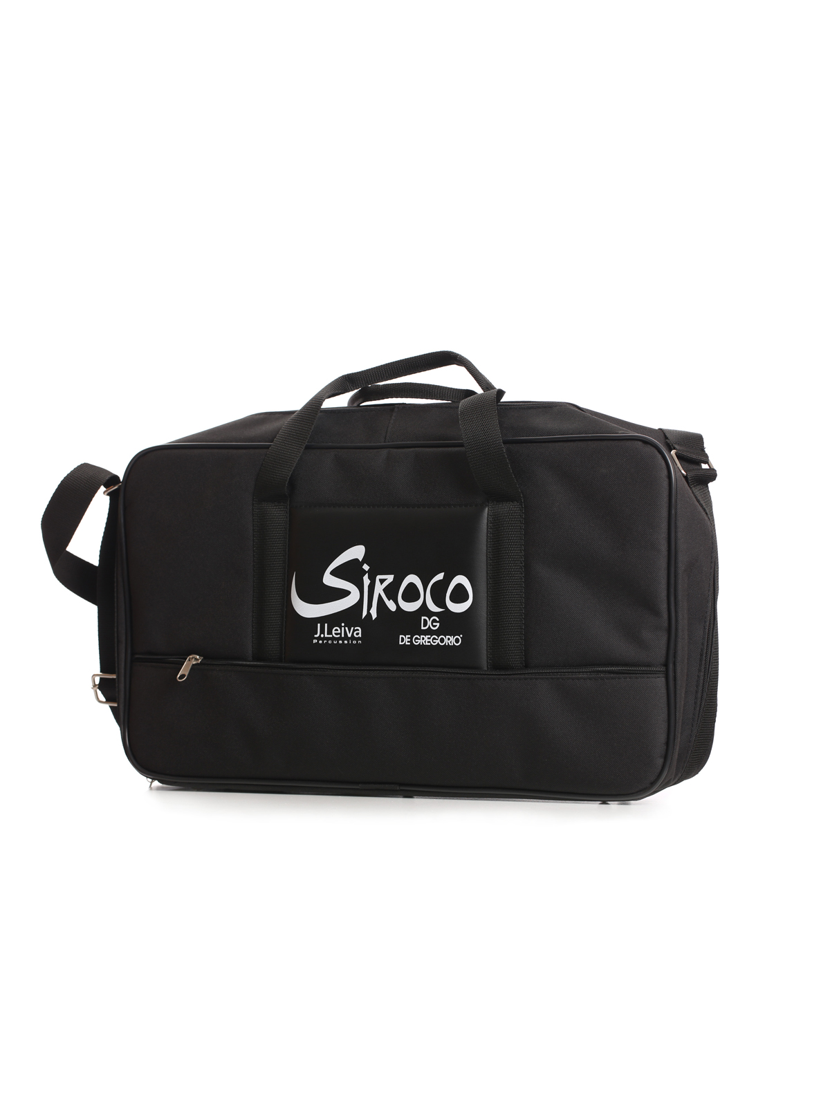 Padded carrying bag for the collapsible cajon Siroco