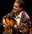 Rafael Riqueni flamenco guitar classes book DVD