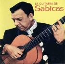 Guitar score book Sabicas - Flamenco Puro