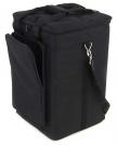 Padded carrying bag for cajon