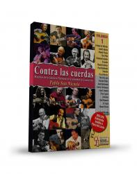 Master contemporary flamenco guitarists vol 1