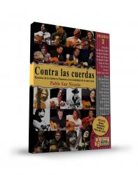 master contemporary flamenco guitarists vol 2