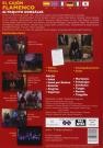 The flamenco cajon by Paquito Gonzalez (2 DVD)