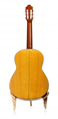 Navarro flamenco guitar spruce cypress